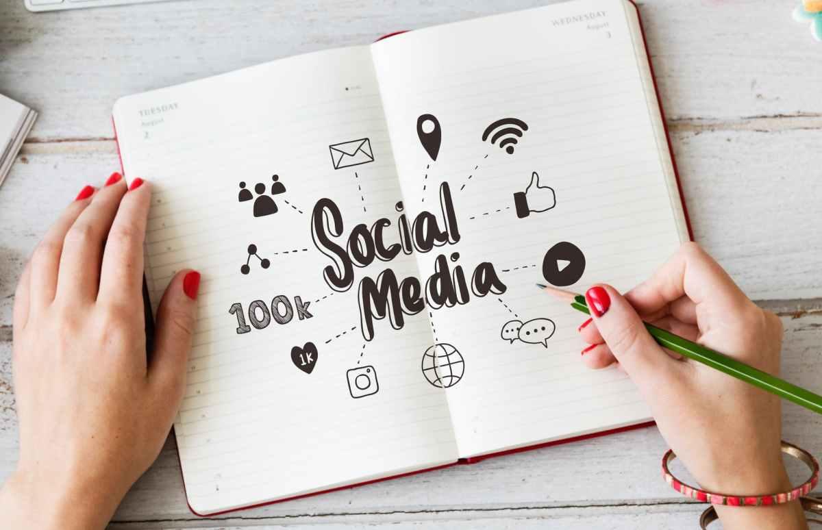 Three Pillars of Social Media For YourBusiness